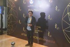 Mondo Gascaro Sabet Piala Citra FFI 2019 sebagai Penata Musik Terbaik