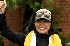 Tsang Yin-hung Jadi Wanita Tercepat Taklukkan Puncak Everest
