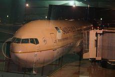 Saudi Airlines dan AirAsia Lakukan Penerbangan Repatriasi