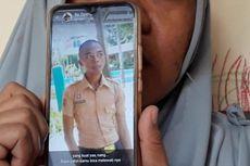 Keluarga Siswa SMK Korban KM Pieces yang Tenggelam Tunggu Kabar Baik