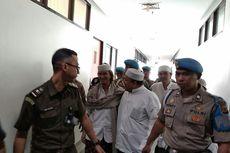 Usai Sidang, Bahar Bin Smith Doakan Prabowo Menang