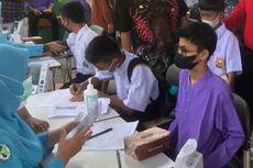 Cerita Pelajar Padang, Termakan Hoaks Vaksin Tak Aman dan Tak Halal, Sadar Setelah Baca Berita
