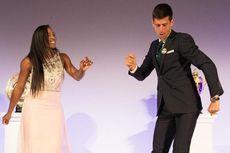 Djokovic dan Serena Petenis Terbaik 2015