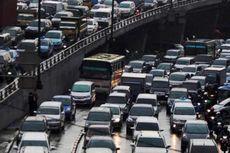 Perluasan Ganjil Genap Belum  Mampu Perbaiki Udara Jakarta