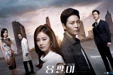 Sinopsis The Gang Doctor Episode 17, Tae Hyun Memulai Hidup Baru