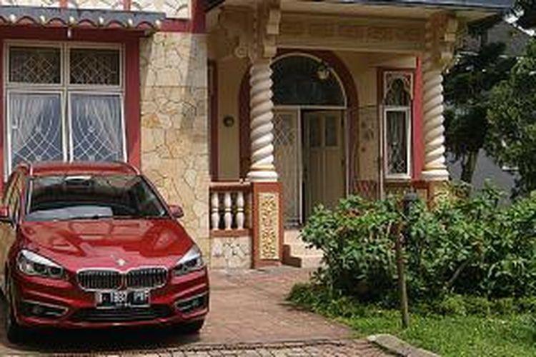 Gran Tourer jadi andalan BMW Indonesia di segmen MPV mewah