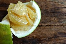 6 Jenis Makanan Sehat yang Tak Efektif Bakar Lemak