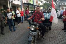 Optimisme Yusrianto, Tukang Galon yang Didukung Pelanggannya Jadi Calon Wali Kota Tangsel