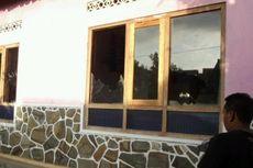 Kabupaten Magelang Mencekam, Tujuh Rumah Warga Dirusak