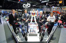 AP Honda Kembali Rilis Monkey Edisi Terbatas, Kali Ini Bertema Gundam