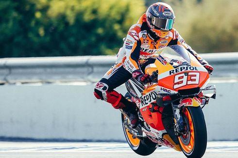 Marquez Punya Banyak Saingan di MotoGP 2021