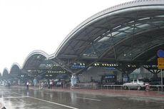 Penerbangan di Bandara Beijing Paling Sering Terlambat