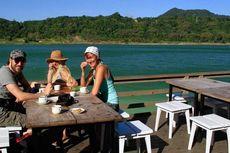 Bunaken, Andalan Daya Tarik Turis Asing ke Sulawesi Utara