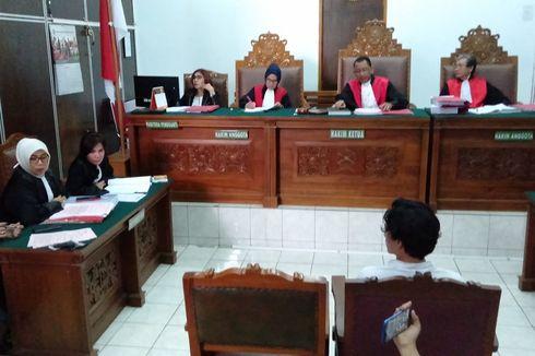 Jaksa Tuntut Jefri Nichol dengan Hukuman 10 Bulan Rehabilitasi