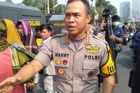 Polisi Dalami Pesan Berantai Ajakan Demo di DPR yang Tersebar di Kalangan Pelajar