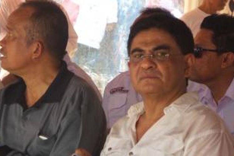 Ketua DPP PDI-P Andreas Hugo Pareira