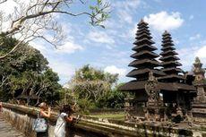 Pebisnis Wisata Bali Bergulat Melawan Bisnis Daring