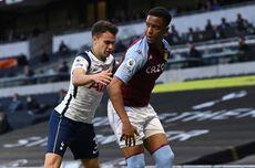 Tottenham Vs Aston Villa - Reguilon Blunder 2 Kali, Spurs Gigit Jari