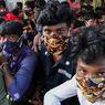 Jejak Perjalanan Warga Rohingnya yang Terdampar di Aceh, Berlayar dari Bangladesh dengan Tujuan Akhir Malaysia