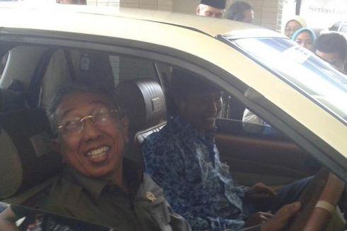 Menristek: Mafia Otomotif Hambat Mobil Listrik