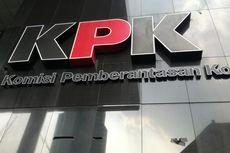 OTT KPK, Pejabat Kemensos Ditangkap Bersama Sejumlah Orang
