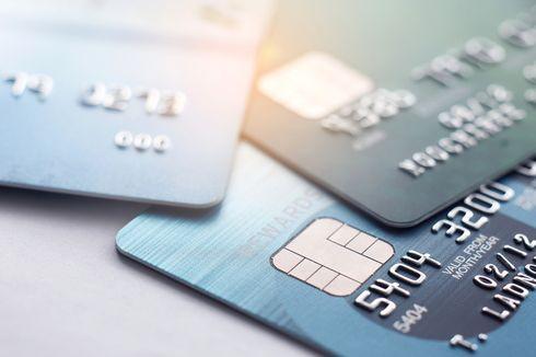 BRI Imbau Pemilik Kartu Kredit Gunakan PIN