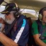 iPhone Jatuh dari Pesawat dan Selamat, Kamera Video Terus Merekam
