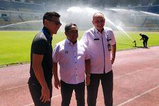 Persib Siap Berpartisipasi dalam Lelang Alih Kelola Stadion GBLA