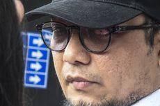 Penyerang Novel Baswedan Ditangkap, Pelaku Anggota Polri Aktif