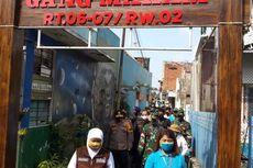 Kampung Tangguh Dimaksimalkan untuk Dukung Penerapan PSBB Malang Raya