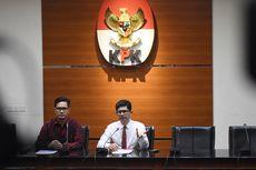 KPK Larang Pemegang Saham SIAM Group Holding ke Luar Negeri