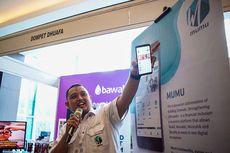 Mudahkan Masyarakat Berdonasi, Dompet Dhuafa Luncurkan Aplikasi MUMU
