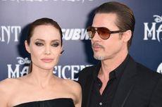 Kemenangan Awal Angelina Jolie soal Perebutan Hak Asuh Anak dengan Brad Pitt