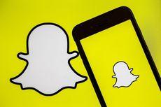 Snapchat Beli Perusahaan Layanan Asisten Suara Rp 993 Miliar