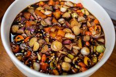 Resep Sambal Kecap, Cocok untuk Makan Ikan Bakar dan Sate