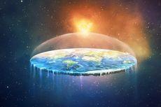 Studi: YouTube Berperan Tumbuhkan Pengikut Teori Bumi Datar