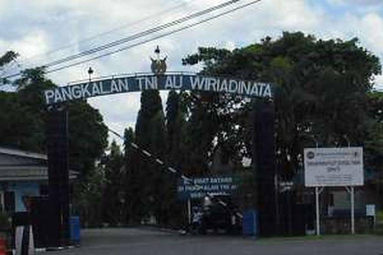 Pangkalan TNI AU Wiriadinata Tasikmalaya