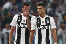 Ditinggal Manchester United, Mario Mandzukic Dapat Peminat Baru