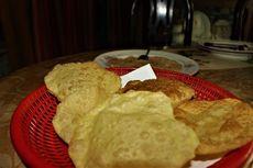 Selain Roti Gambang, Ini Daftar 50 Roti Terbaik di Dunia