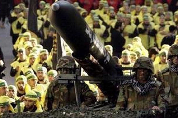 Negara-negara Teluk akan membahas kemungkinan memasukkan Hezbollah ke dalam daftar kelompok teroris dalam sebuah pembicaraan tingkat tinggi di Jeddah, Arab Saudi, Minggu (2/6/2013).