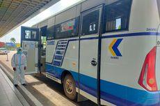 Penerbangan Internasional Dibuka, DAMRI Siapkan Bus untuk Karantina di Hotel