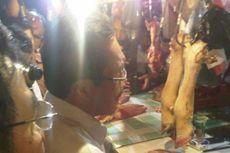 Harga Daging Ayam di Pasar Bogor Kemahalan