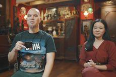 Ahmad Dhani Puji Lagu yang Diciptakan Yura Yunita