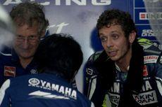 Rossi: Kami Berkembang di Setiap Balapan