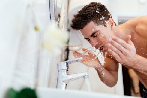 Menjaga Kebersihan, Kunci Utama Mengatasi Jerawat