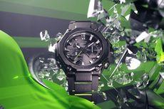Sankuanz dan G-Shock Bikin Arloji Mewah dan Tangguh
