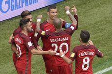 Bravo: Portugal Bukan Hanya Cristiano Ronaldo