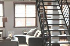 8 Ide Apik untuk Merapikan Area Tangga di Rumah yang Bertingkat