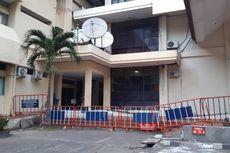Seorang PNS Positif Covid-19, Satu Gedung di Kompleks Balai Kota Solo Tutup