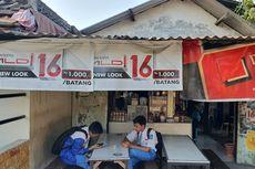 Sekolah Surabaya Dikepung Iklan Rokok, Kenapa Risma Tak Melarang?